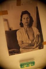Salvador DALI #04 (StefanoG.com) Tags: musee salvadordali portlligat panasonicgf1 stefanotofs angenieux25mm095