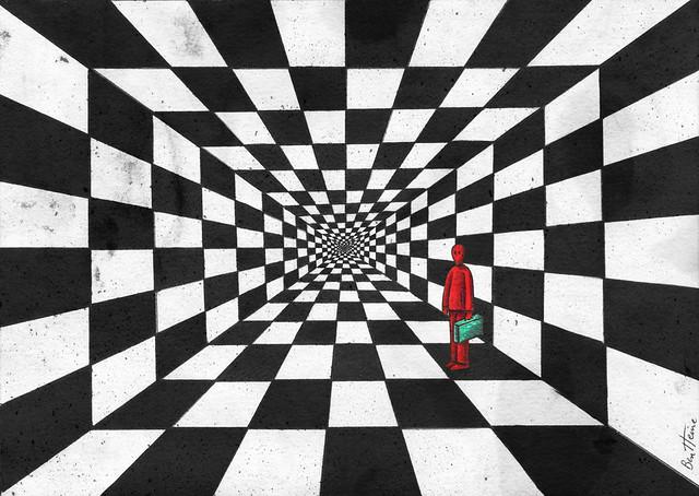 Chess Art - 2