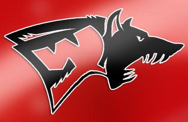 Wabash Wolfpack logo