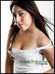Monse (hjgerardo) Tags: girl mujer modelo miss youngwoman seorita chava monse