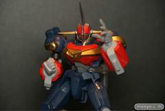 Super Robot Chogokin de Bandai 4621282094_cc267ed183_m