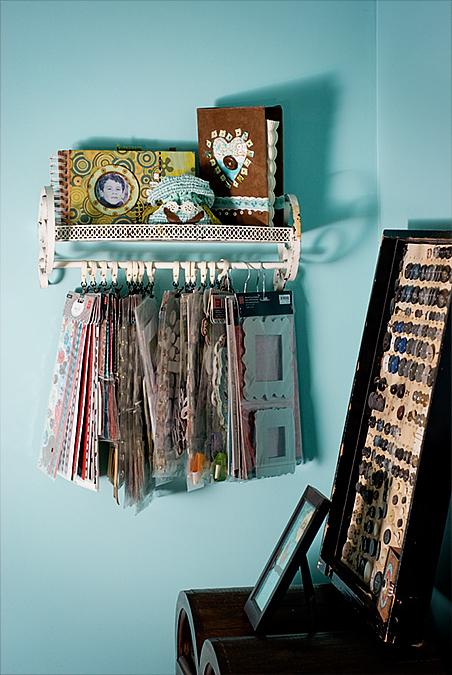 scrapbook room  11