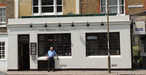 Prince of Greenwich