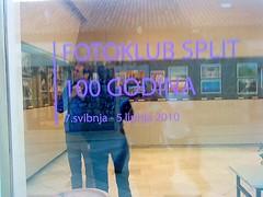 izložba - fotoklub apropo 100 godin - fotokluba