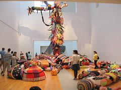 103-May'10 (Silvia Inacio) Tags: art portugal museum artist lisboa lisbon portuguese joanavasconcelos museuberardo