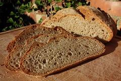 Wheat Bread - Bread Making Machines