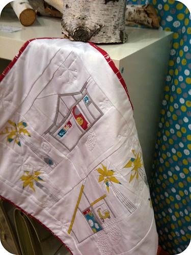 mrsmcporkchop's quilt
