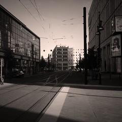 Dircksenstraße, Berlin