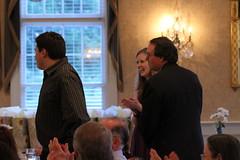 2010 Team 341 Banquet