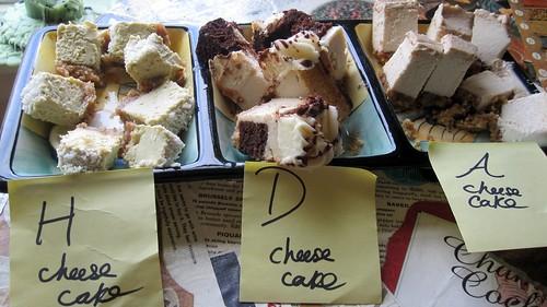 vegancheesecakes