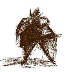 sketch No. 0129 (Valdas M.) Tags: old friends blackandwhite bird love sketch blackwhite noiretblanc silhouettes characters blancinegre digitaldrawing enblancoynegro lifedance inbiancoenero sortoghvid svartochvitt svartoghvitt peopleshadow juodairbalta ernabl mustajavalge beltzaetazuria
