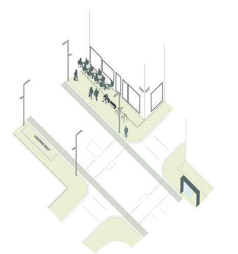 Accrington Public Realm
