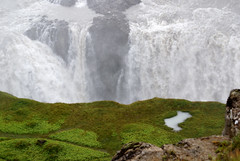 Endless Motion (little_frank) Tags: wild portrait panorama white green fall nature water beautiful beauty grass rock wonderful river wonder island iceland islandia amazing fantastic scenery europe heaven paradise silent power view place natural north dream dramatic surreal peaceful natura canyon falls legendary special erosion falling fantasy foam stunning gorge nordic wilderness fabulous marvel northern foss pure mighty epic gullfoss breathtaking impressive vastn