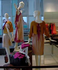 (ARKADE display+design) Tags: vancouver mannequins windowdisplay ports1961