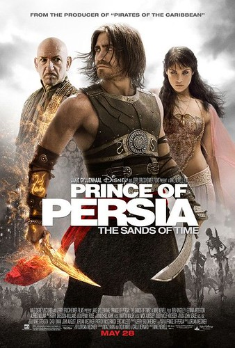 4652347752 6a93fe87ce Prince of Persia: The Sands of Time (2010)