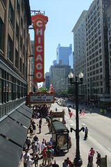 Chicago, Memorial Day Parade