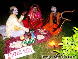 Maitree Utsav at Puri