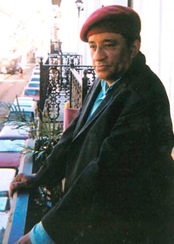 Maestro Roberto Flores