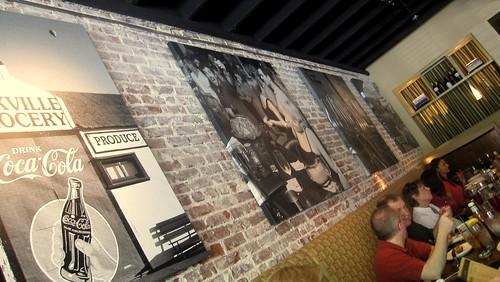 rosebud - artsy wall shot by foodiebuddha.