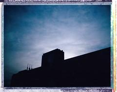 Polaroid Colorpack IV camera test / Butler Center USA (Michael Raso - Film Photography Podcast) Tags: polaroid butler newjerseyusa fujifilmfp100c polaroidcolorpackiv butlercenter butlernewjersey filmphotographypodcast