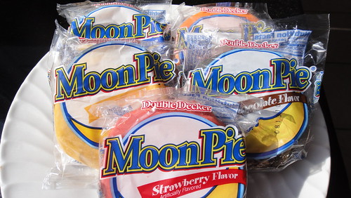 Moon Pie reviews