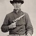 Lewis Carter Evans -- Civil War 8th Kentucky Volunteer Cavalry Regiment