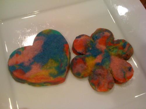 Cookie Scraps