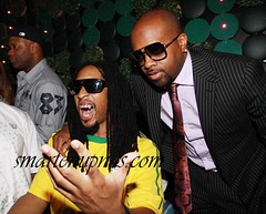 lil jon album party
