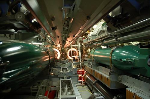 submarine torpedos