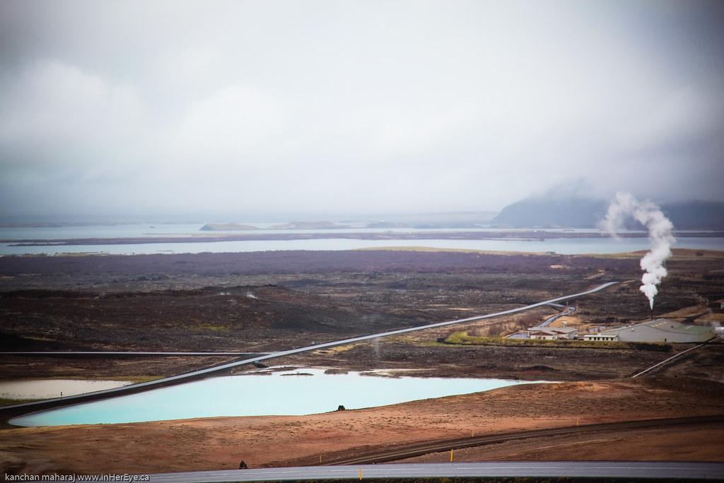 Iceland Day 3-Myvatn