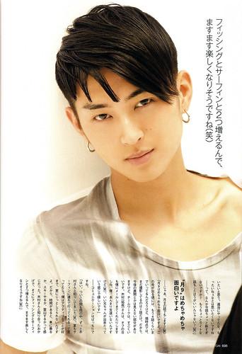 GyaO (2010/07) P.30