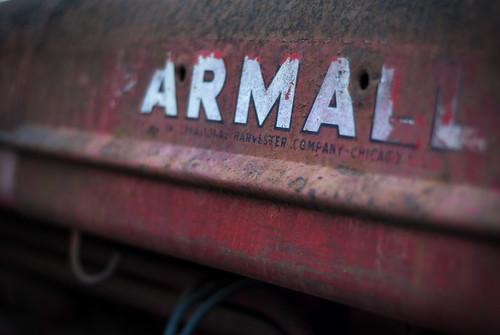 Armall