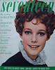 Seventeen magazine december 1967 (Simons retro) Tags: magazine mod 60s december 1967 1960s seventeen