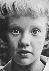Hayley Mills at 14 (sugarpie honeybunch) Tags: vintage magazine 60s 1960s seventeen hayleymills