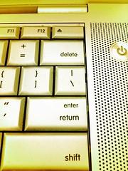 computer keys mac keyboard