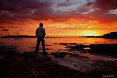 "surt el sol (tofercu) Tags: red portrait people color nature water self canon landscape photo spain europe flickr day photos explore formentera photgraphy subset ""es tonifernandez 5dmarkii tofercu photobnet pujols"""