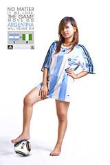 Theme | World Cup 2010 Fever (esharkj) Tags: world africa cute sexy cup argentina girl canon ball eos football nikon photoshoot fifa diego babe babes worldcup bola adidas legend maradona guerro 2010 pesta messi jabulani higuain worldcupheroes worldcuplegendworldcupworldcupphotoshootpestabolaphotoshootnikonjabulaniadidasbabeadidasgirladidasballworldcupballfifaworldcupworldcup2010africaworldcupargentinadiegomaradonacanoneoscutesexybabesargentinafootballargentin