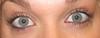 lining eyes