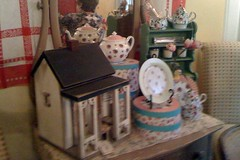 Sweet Memories Dollhouse