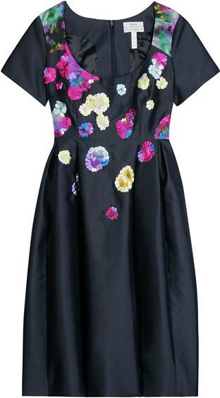 Erden evening dress