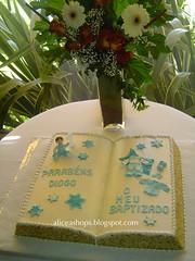 1ºAniversário e baptizado