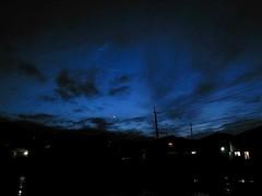 R0023978 (ynzm) Tags: sky kyoto bluemoment