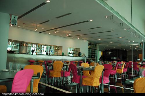 Zenden Restaurant