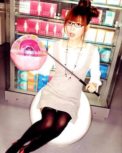中川翔子 画像47