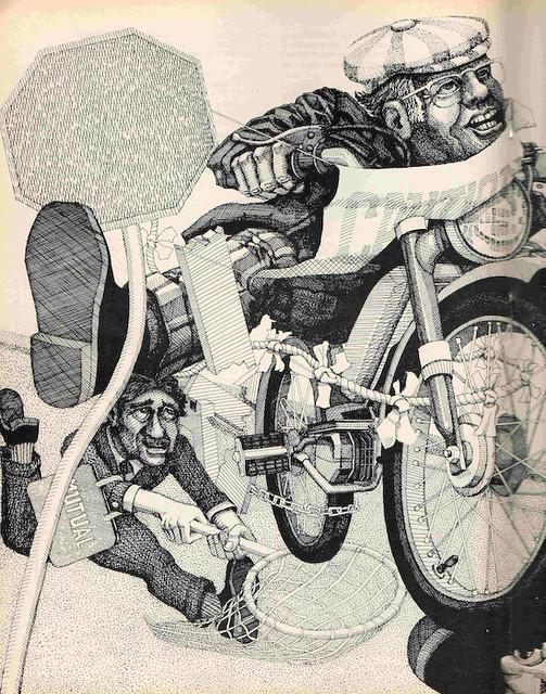 1978 Moped Magazine.