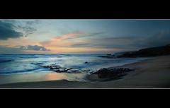Evening Colours (mpjones_007) Tags: sunset praia portugal atlantic guincho cascais