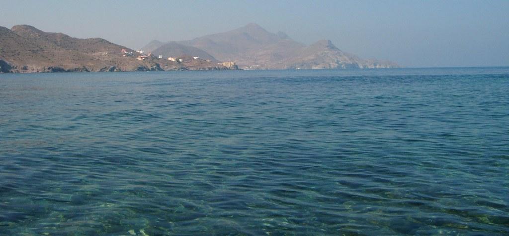 Cabo de Gata en kayak 732