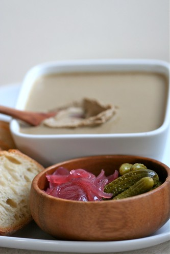 Spiced Chardonnay Chicken Liver Pate 3