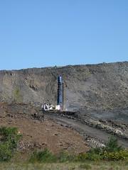 IMG_1188 (pheared) Tags: trip abandoned rural underground fire bill mine pennsylvania anniversary molly 2nd pa centralia ashland