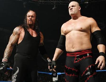 Kane-and-Undertaker